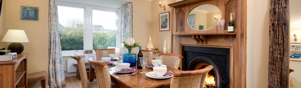 Leaholme Cottage, Newton-by-the-Sea, Northumberland