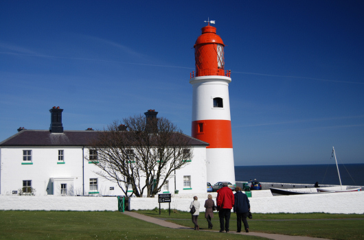 Souter Lighthouse, South Shields, Tyne and Wear